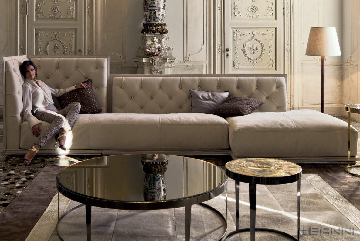 0017 amadeus by longhi banni for Amadeus madrid oficinas