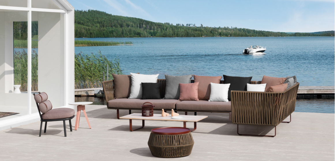 On The Other Hand, Gandia Blasco, Another Major U2013 Made In Spain U2013 In  Furniture And Accessories For Outdoor Offers The Classic Collection Saler  Designed By ... Part 48