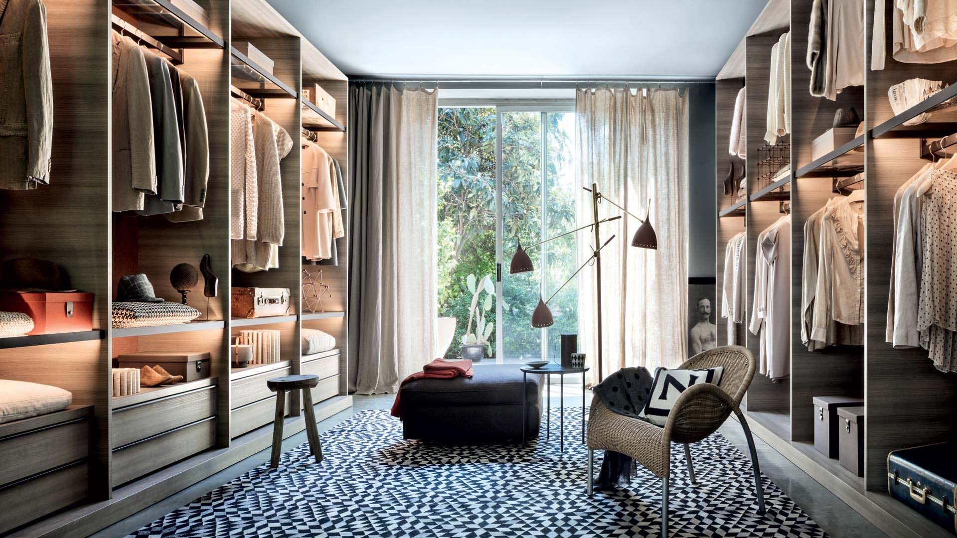 Which Is Best For Your Home Wardrobes Vs Walk In Closets Banni
