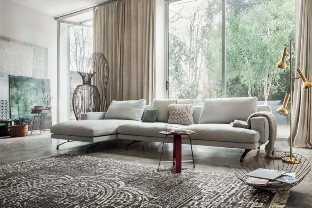A Living Room With Personality Is Only Possible The Best Sofas In Barcelona They Are Centerpiece Of Any Composition Designed For This