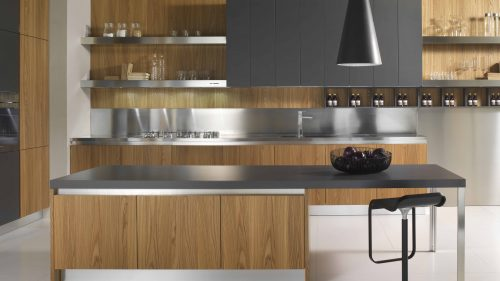 ▷ BANNI: Furniture of Luxury Kitchens in Spain | Design & Quality