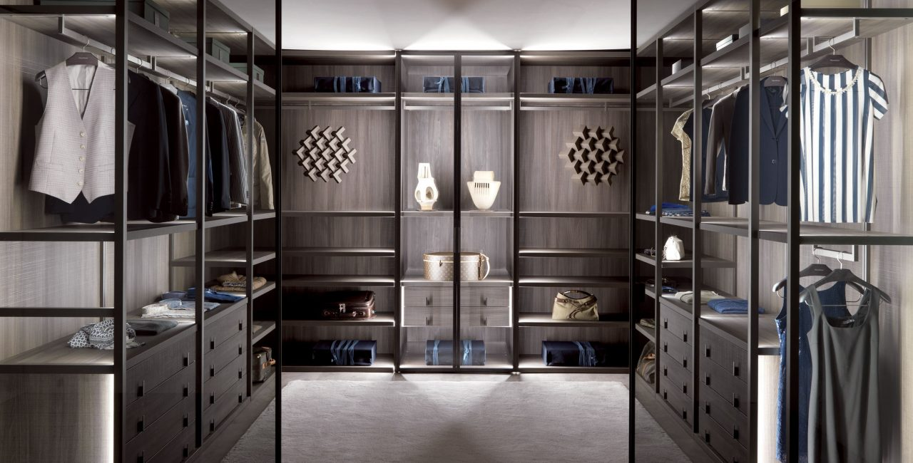 Which is Best for Your Home: Wardrobes vs Walk-In Closets